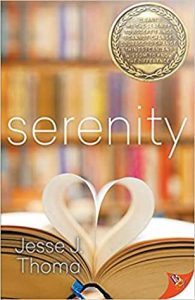 Serenity by Jesse J Thoma