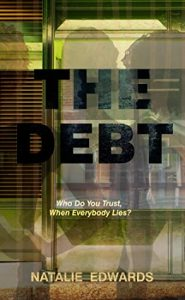 The Debt by Natalie Edwards
