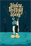 Under Shifting Stars by Alexandra Latos