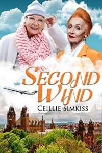 Second Wind by Ceillie Simkiss