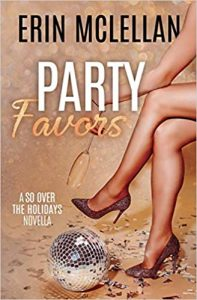 Party Favors by Erin McLellan