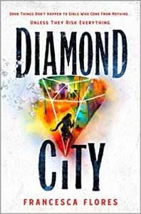 Diamond City by Francesca Flore