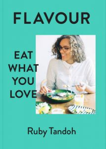 Flavour by Ruby Tandoh