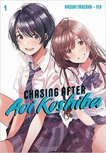 Chasing After Aoi Koshiba by Hazuki Takeoka and Fly