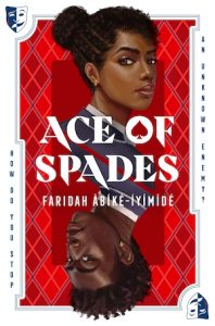Ace of Spades cover