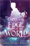 Girls at the Edge of the World cover