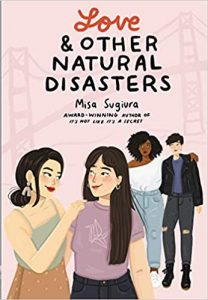 Love & Other Natural Disasters cover