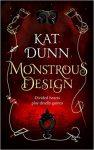 Monstrous Design cover
