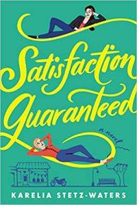 Satisfaction Guaranteed cover