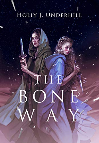 The Bone Way cover