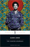 The Cancer Diaries by Audre Lorde