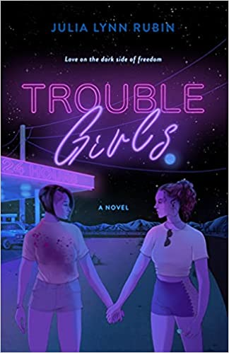 Trouble Girls cover
