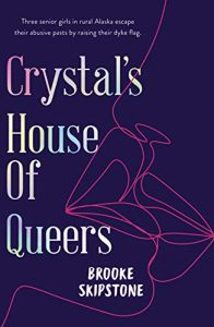 Crystal's House of Queers cover