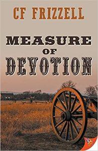 Measure of Devotion cover