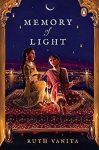 Memory of Light cover