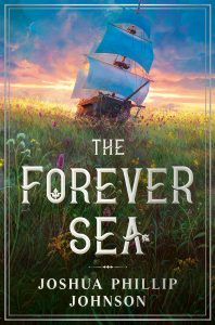 The Forever Sea cover
