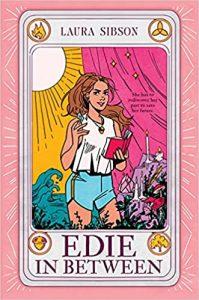 Edie In Between cover