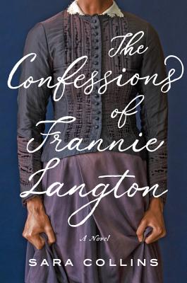 The Confessions of Frannie Langton cover