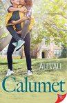 Calumet by Ali Vali cover