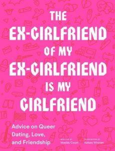 My Ex-Girlfriend is my Girlfriend cover