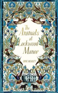 The Animals at Lockwood Manor cover
