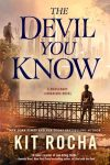 The Devil You Know by Kit Rocha cover