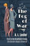 The Fog of War by A. L. Lester cover