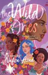 The Wild Ones by Nafiza Azad cover
