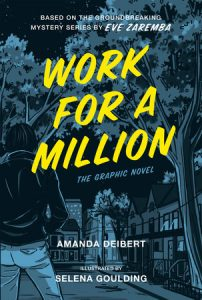 Work for a Million cover