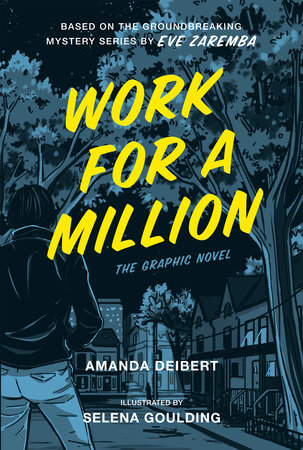 Work for a Million: The Graphic Novel cover