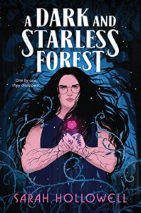 A Dark and Starless Forest cover