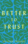 Better to Trust cover