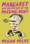 Margaret and the Mystery of the Missing Body cover