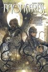 Monstress, Vol. 6 The Vow cover