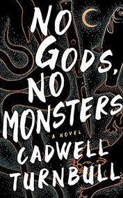 No Gods, No Monsters cover