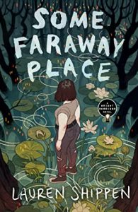 Some Faraway Place cover