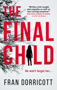 The Final Child cover