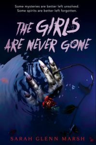 The Girls Are Never Gone cover