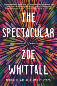Cover of The Spectacular