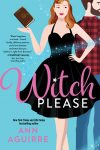 Witch, Please! cover