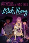 Witch Rising cover