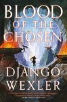 Blood of the Chosen cover