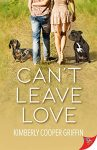 Can't Leave Love cover