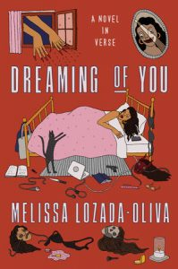 Dreaming Of You cover