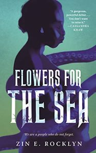Flowers for the Sea cover