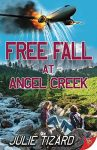 Free Fall at Angel Creek cover