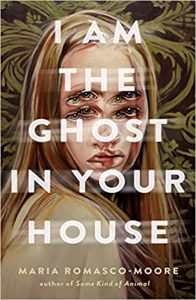 I am the Ghost in Your House cover