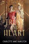 Of Trust & Heart cover