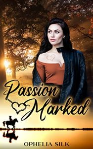 Passion Marked cover