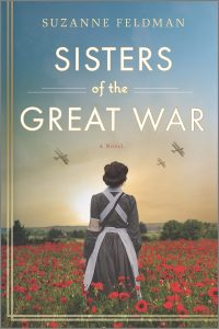 Sisters of the Great War cover